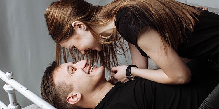 Odnosa sexualnog Kako do