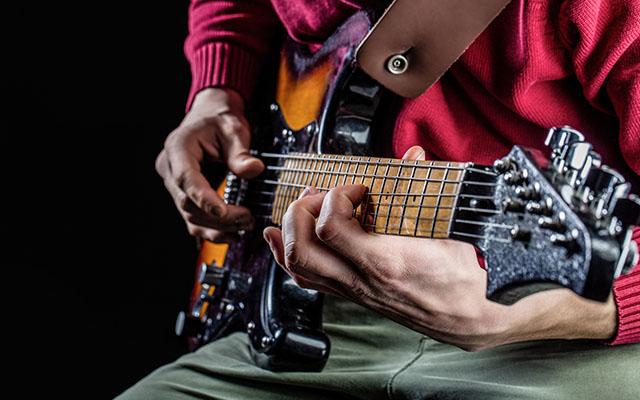 Modeli električne gitare